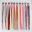 Hair-Styling-Tool-Silk-Cord-Hair-Braided-Rope-Headband-Design-Hair-Accessories thumbnail 1