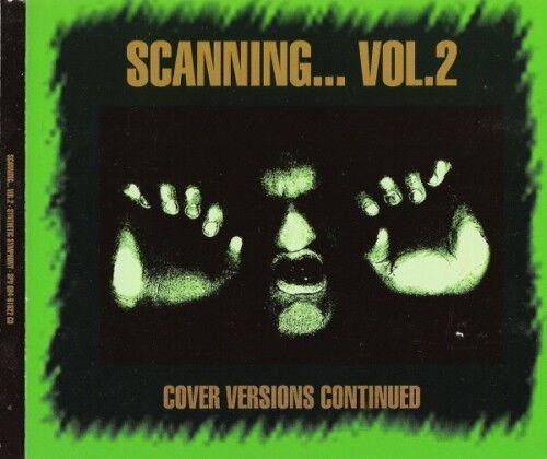 SCANNING Vol. 2 - Cover Versions continued / 94er versiegelte, still sealed CD !