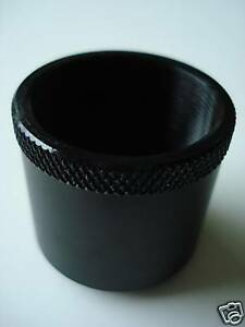 """3/"""" long for Ø 1/"""" stackable Lens tube metal Adapter 1L30"""