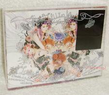 Girls' Generation Taetiseo (TTS) Mini Album Vol. 1 Twinkle Taiwan Ltd CD+magnet