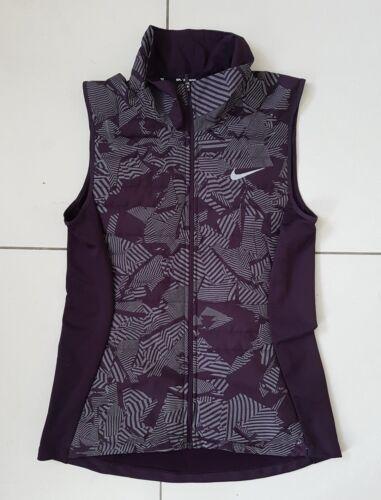 Flash Printed Women's Gilet Running 874297 Essentials Nike 652 q1SxwAE1t