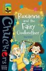 Oxford Reading Tree Treetops Chucklers: Level 8: Roxanne and the Fairy Godbrother by Meg Harper (Paperback, 2014)