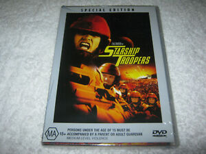 Starship-Troopers-Special-Edition-New-Sealed-DVD-R4