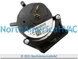 Oem Furnace Vacuum Air Pressure Switch Mpl 9371 V 1 10