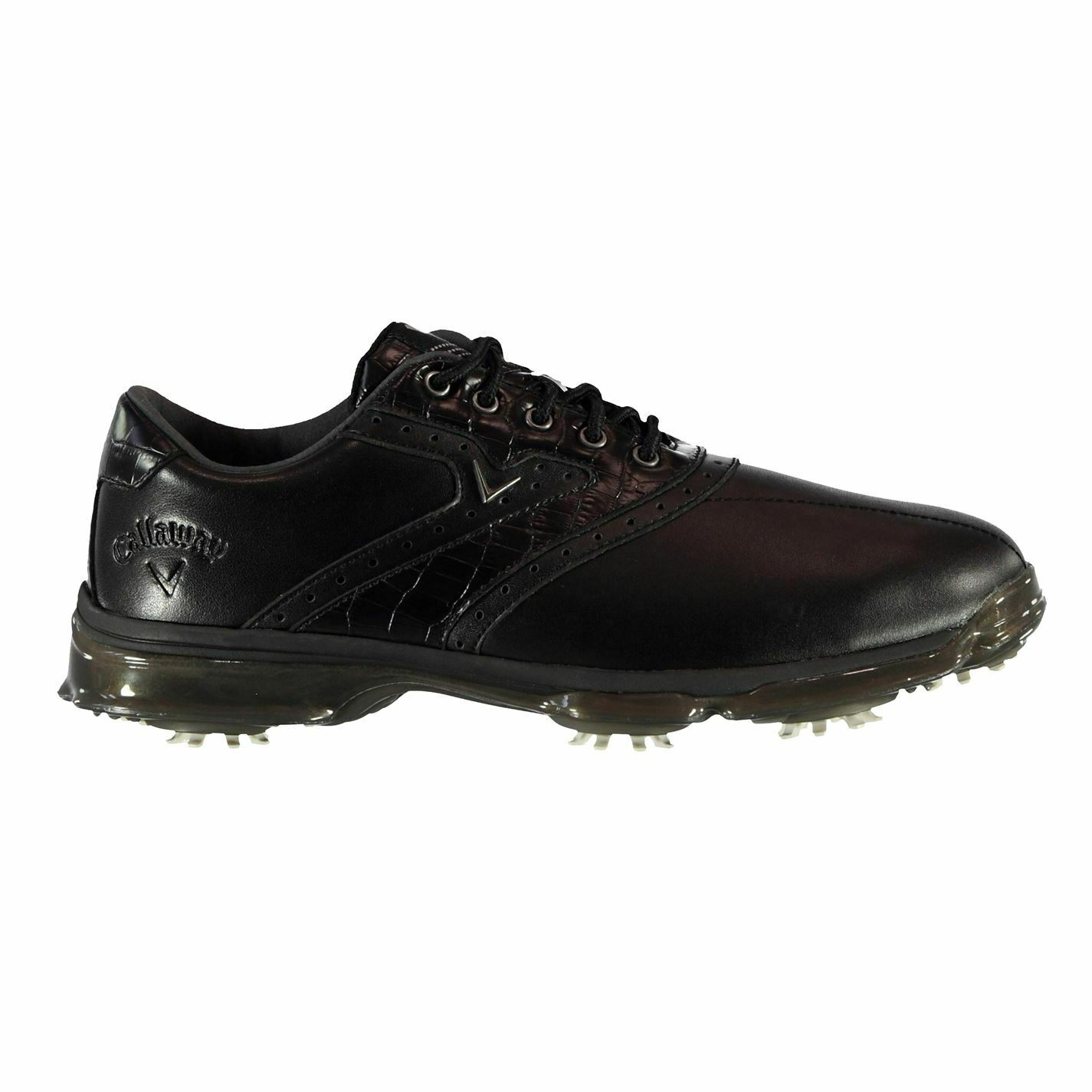 Callaway  Mens Nitro FW Lace Up Sports Training shoes Trainers Sneakers  low price
