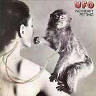 No Heavy Petting UFO 5099950444229 CD