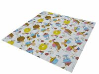 Snoopy Picnic Sheet 180 X 180 Cm Pvc From Japan