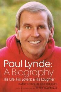 Paul-Lynde-A-Biography-His-Life-His-Love-s-and-His-Laughter-Paperback-or-S