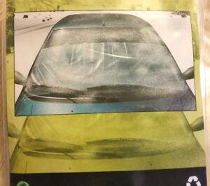 Couverture Pare-Brise Contre Le Gel - ANTIGIVRE 200cm X 50cm - France - État : Neuf: Objet neuf et intact, n'ayant jamais servi, non ouvert, vendu dans son emballage d'origine (lorsqu'il y en a un). L'emballage doit tre le mme que celui de l'objet vendu en magasin, sauf si l'objet a été emballé par le fabricant d - France