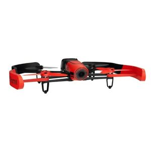 Parrot-BEBOP-Kameradrohne-Kameradrone-14MP-Fisheye-GPS-Full-HD-drei-Achsen