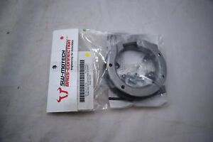 2009-2010-R1200-S1000-SW-MOTECH-BMW-Quick-Lock-Tank-Ring-TRT-00-475-12700-NEW