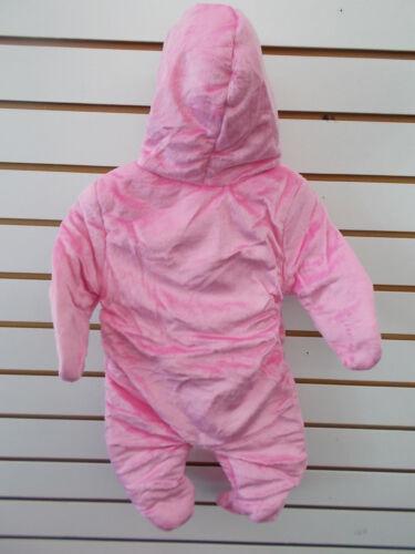 Infant Girls My Little Pony $60 Assorted Fleece Prams Size 0//3mo-6//9mo