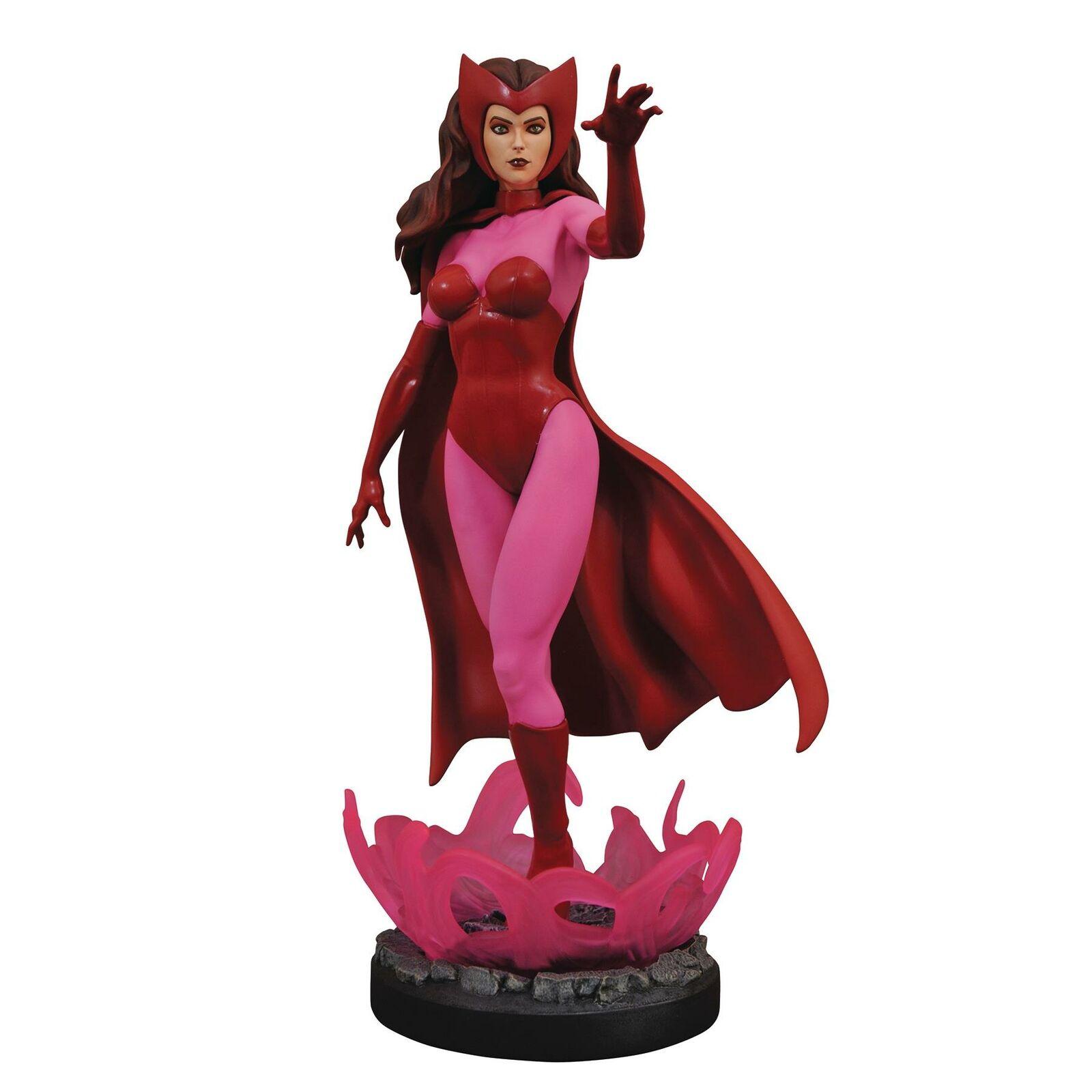 Marvel Premiere Svoiturelet Witch Statue  X-Hommes Diamond Select Toys  jusqu'à 70% de réduction