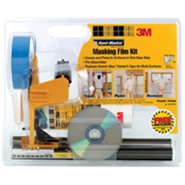 3M M3000PAK Masking Kit & Blade