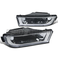 1995-2001 BMW E38 7-Serise 740i 750iL Fog Lights Bumper Lamps Clear Lens
