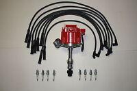 Oldsmobile 330,350,403,400,425,455 Hei Billet Ignition System For Aluminum Heads