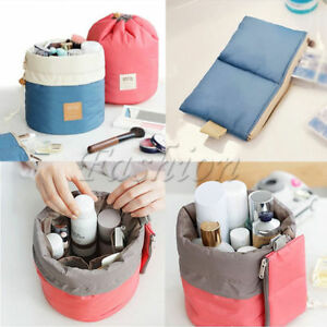 Makeup-Travel-Cosmetic-Bag-Case-Multifunction-Pouch-Toiletry-Zip-Wash-Organizer