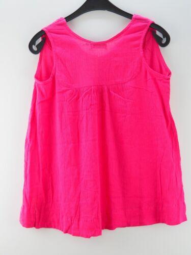 Damen Damenshirt Shirt Top NEU Kahan Himbeere Größe 36 S 38 M