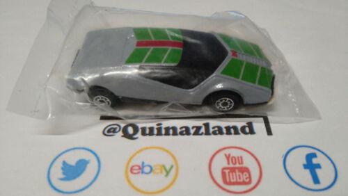 Carton Matchbox Promo Mc Donald/'s /'80 Datsun 126x
