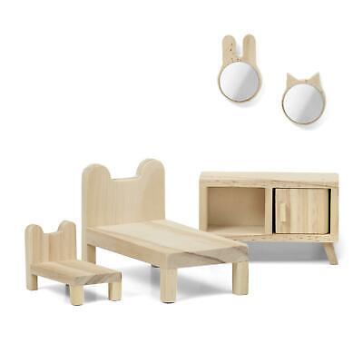 Lundby Dolls House Diy Bedroom, Diy Bedroom Furniture