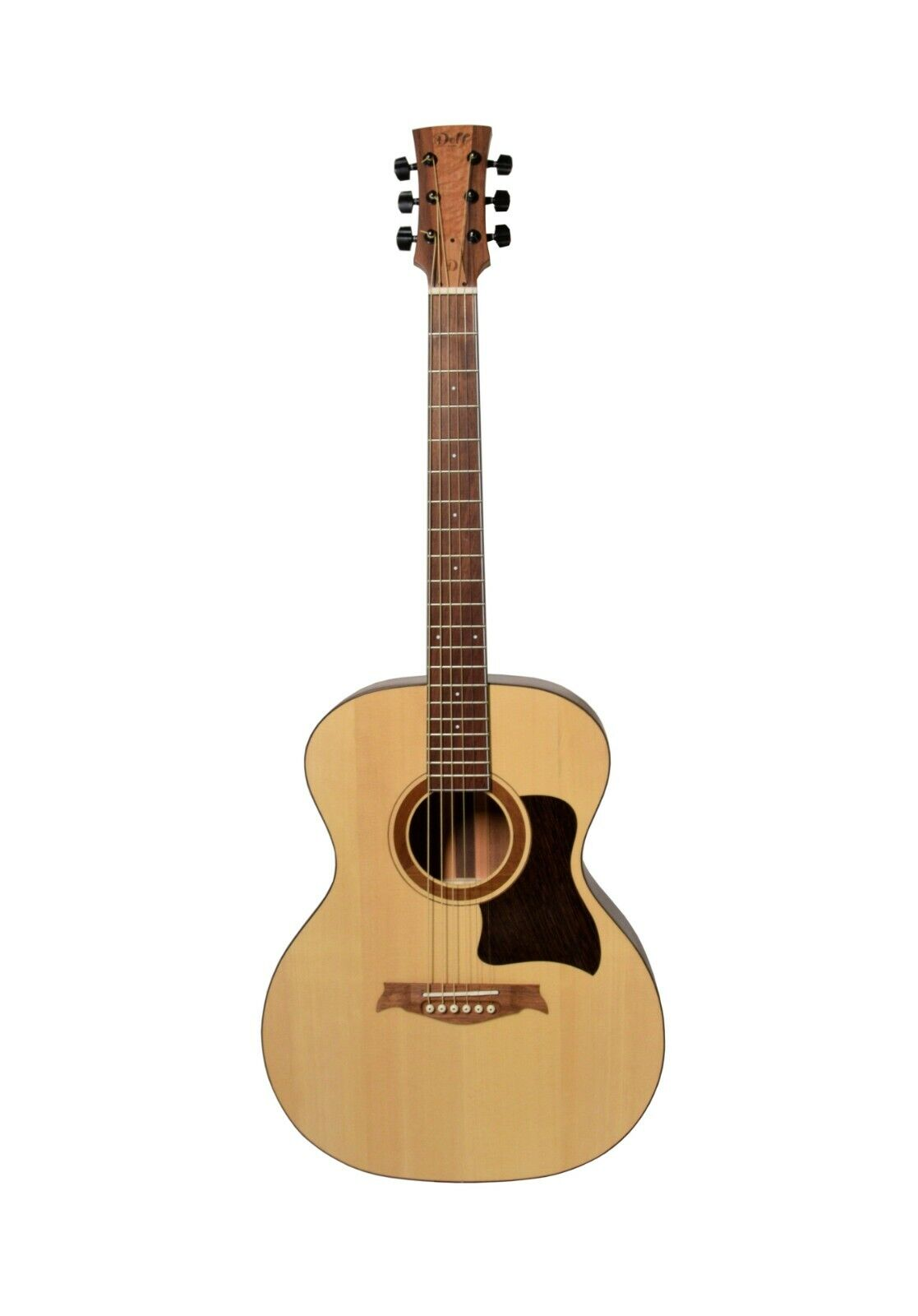 New All Solid Acoustic Guitar Grand Auditorium   Doff D024