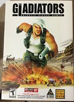 Gladiators: Galactic Circus Games Pc, Windows 98/me/2000/xp, Brand