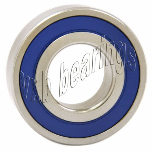 SMR6006-2RS Stainless Steel Bearing 30x55x13 Sealed