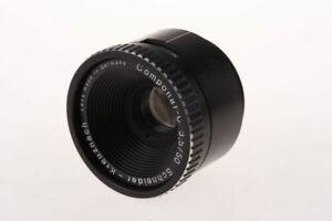 Foto & Camcorder Snr: Schneider-kreuznach Componar-c 50mm F/3,5s Fotolabor