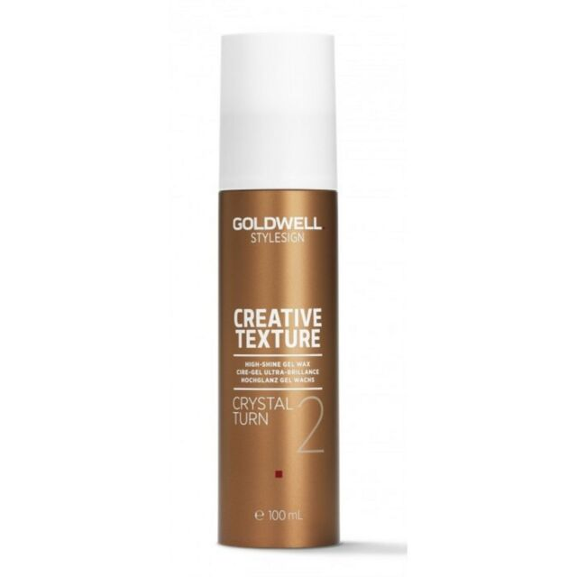 GOLDWELL STYLESIGN CRYSTAL TURN 100 ML