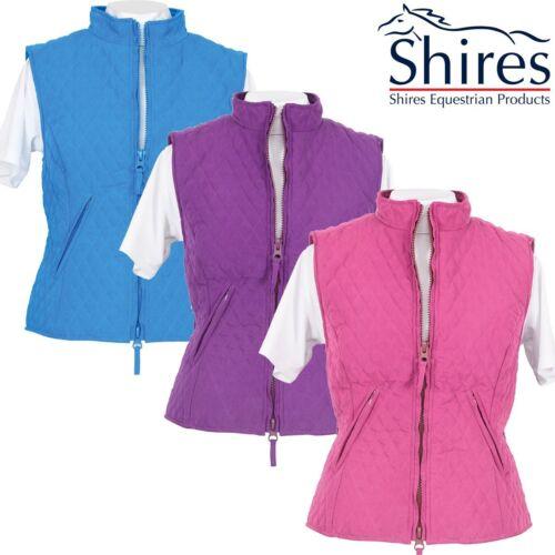 Shires Montreal Waistcoat Gilet