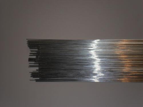 """2 lbs .045/"""" 4043 Aluminum Tig Welding Filler Rod 36/"""" length"""