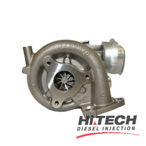 Details about Nissan Patrol ZD30 turbocharger Garrett 769328-1 / 1411VS40A