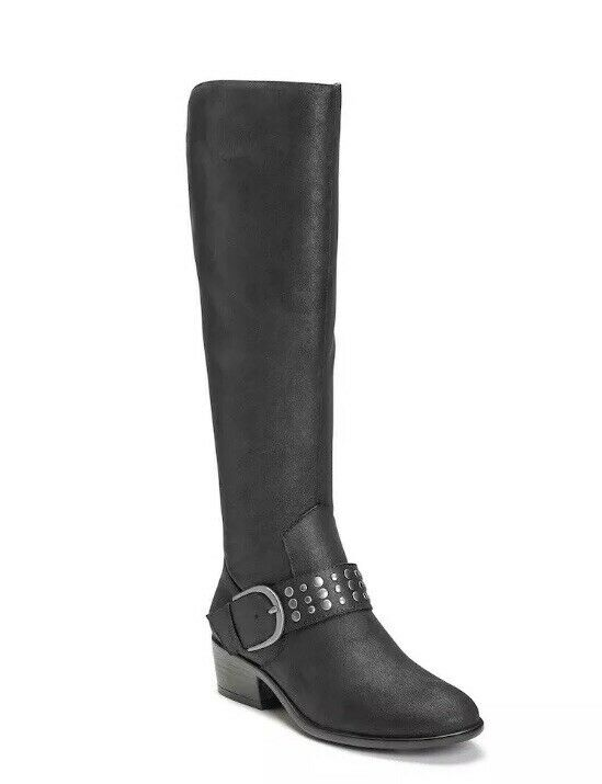 NEW  110 A2 Areosoles Palmyra Knee High Ridinf Boots 6