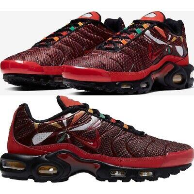 """Nike Air Max Plus """"SUNBURST"""" Habanero"""