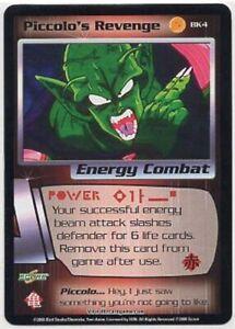 Dragon ball z card king piccolo d-144