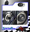 TRIUMPH-SPEED-TRIPLE-1997-gt-2010-SPINDLE-SLIDERS-R-amp-G-REAR-WHEEL-AXLE-PROTECTORS thumbnail 1