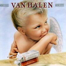 VAN HALEN - 1984 - CD NEW UNPLAYED