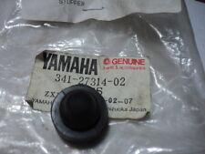 1973-83 YAMAHA TX650 TX750 XS650 XV750 STOPPER SIDE STAND NOS OEM P/N 341-27314