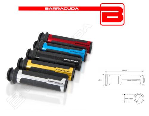 TIRAGAS per DUCATI Hypermotard 939//1100 BARRACUDA MANOPOLE RACE 120 mm