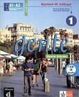 Gente - Neubearbeitung / Lehrbuch + CD von Ernesto Martín Peris und Neus Sans-Baulenas (2004, Taschenbuch)