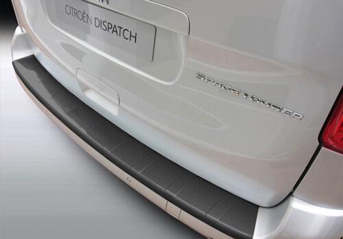 Ladekantenschutz Toyota Proace PASSGENAU VOLL mit Abkantung RGM ab BJ 9.2016/>