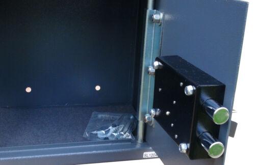 armoire à armes pistolet munitions sécuritaires HB-302la, DEMO Grand Pistol Safe munitions sécuritaires