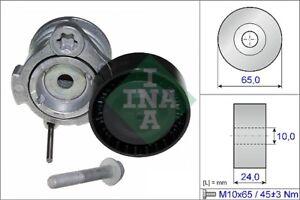 INA V-encolure tendeur de courroie Levier 534 0401 10 534040110-Garantie 5 an