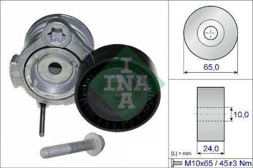 INA V-encolure tendeur de courroie Levier 534 0353 10 534035310-Garantie 5 an