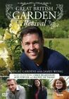 Great British Garden Revival Tropical Gardens With James Wong Region 2 - DVD