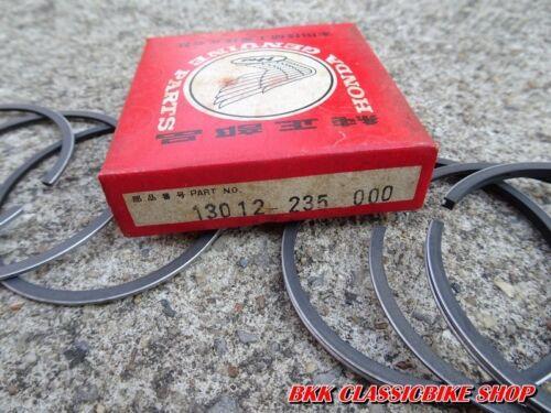 NOS Honda CD175 CA175 CB175 CL175 SL175 Piston Rings Set Size STD 13012-235-000