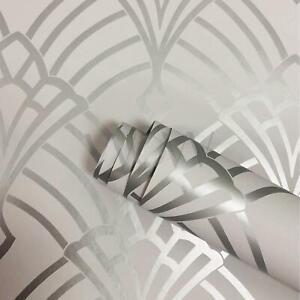 Waldorf-Deco-Papier-Peint-Paillette-Gris-Argent-world-of-wallpaper-274423