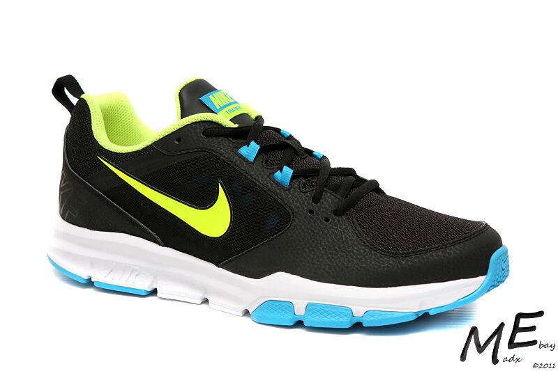 New Nike VELOCITrainer Men Training Shoes Size 12  554891-010