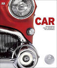 Car: The Definitive Visual History of the Automobile by DK (Hardback, 2011)
