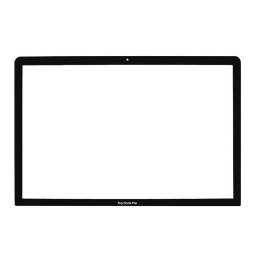 "Brand New 15.4/"" MacBook Pro Unibody LCD Screen Glass Cover A1286 15/"" Replacement"